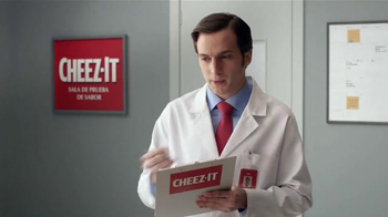 Cheez-It TV Spot [Spanish] - Thumbnail 5