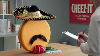 Cheez-It TV Spot [Spanish] - Thumbnail 6