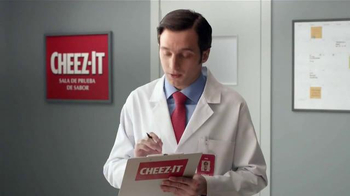 Cheez-It TV Spot [Spanish] - Thumbnail 9