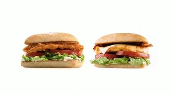 Sonic Drive-In Premium Chicken Sandwich TV Spot [Spanish] - Thumbnail 2
