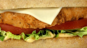 Sonic Drive-In Premium Chicken Sandwich TV Spot [Spanish] - Thumbnail 5