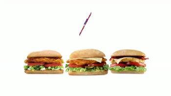 Sonic Drive-In Premium Chicken Sandwich TV Spot [Spanish] - Thumbnail 6