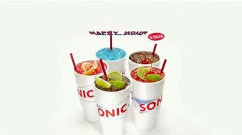 Sonic Drive-In Premium Chicken Sandwich TV Spot [Spanish] - Thumbnail 9