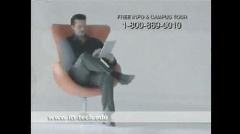 ITT Technical Institute TV Spot, 'Technical Drawings' - Thumbnail 1