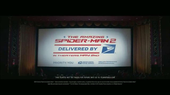 U.S. Postal Service TV Spot, 'Amazing Delivery' [Spanish] - Thumbnail 10