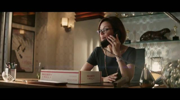 U.S. Postal Service TV Spot, 'Amazing Delivery' [Spanish] - Thumbnail 4