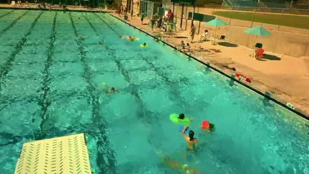 Kohl's TV Commercial, 'Diving Board'