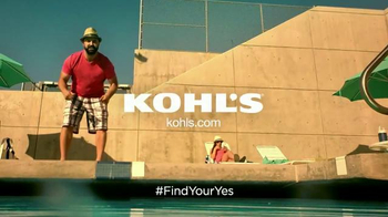 Kohl's TV Spot, 'Diving Board' - Thumbnail 8