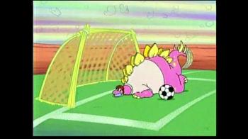 American Dental Association TV Spot, 'Soccer Game' - Thumbnail 10
