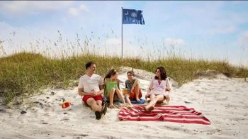 South Carolina Department of Parks, Recreation & Tourism TV Spot, 'Fun' - 33 commercial airings