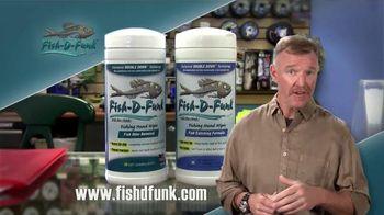 Fish-D-Funk TV Spot