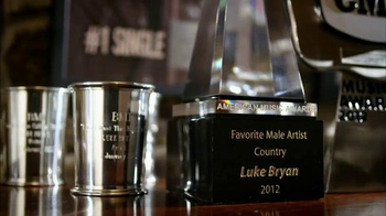 Cabela's TV Spot, 'It's In My Naure: Luke Bryan's Trophies' ft Luke Bryan - Thumbnail 1