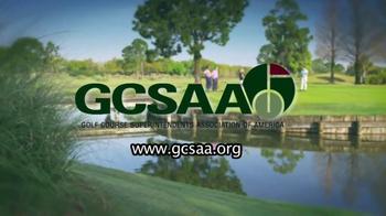 GCSAA TV Spot, 'Sounds of Golf' - Thumbnail 7