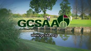 GCSAA TV Spot, 'Sounds of Golf' - Thumbnail 6
