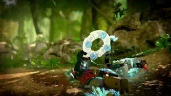 LEGO Lengends of Chima Speedorz TV Spot, 'Battle'