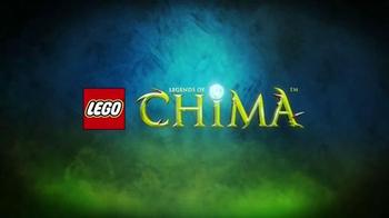 LEGO Lengends of Chima Speedorz TV Spot, 'Battle' - Thumbnail 1