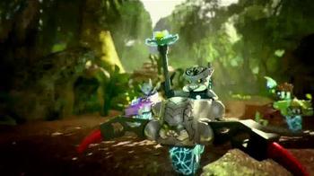LEGO Lengends of Chima Speedorz TV Spot, 'Battle' - Thumbnail 2