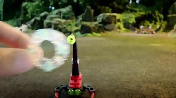 LEGO Lengends of Chima Speedorz TV Spot, 'Battle' - Thumbnail 3