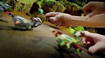 LEGO Lengends of Chima Speedorz TV Spot, 'Battle' - Thumbnail 5