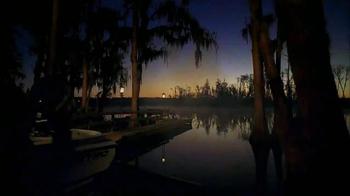 Johnny Morris Carbonlite TV Spot, 'Rather Be Fishing' - Thumbnail 1