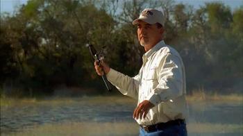 Johnny Morris Carbonlite TV Spot, 'Rather Be Fishing' - Thumbnail 4