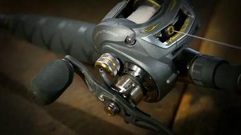 Johnny Morris Carbonlite TV Spot, 'Rather Be Fishing' - Thumbnail 7