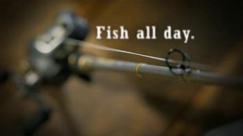 Johnny Morris Carbonlite TV Spot, 'Rather Be Fishing' - Thumbnail 8