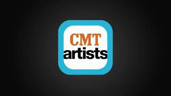 CMT Artists App TV Spot Featuring Dierks Bentley - Thumbnail 2
