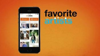 CMT Artists App TV Spot Featuring Dierks Bentley - Thumbnail 3