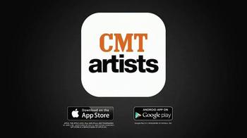CMT Artists App TV Spot Featuring Dierks Bentley - Thumbnail 6