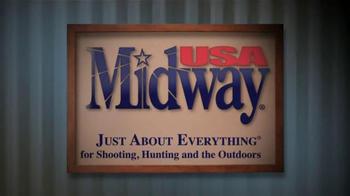 MidwayUSA TV Spot, 'Recall Pad' - Thumbnail 7