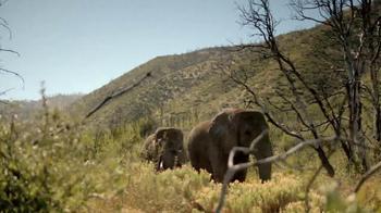 Intel Tablets TV Spot, 'Wildlife Photographer Paul Soulders' - Thumbnail 6