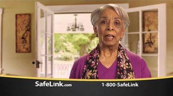 SafeLink TV Spot, 'Life Line'
