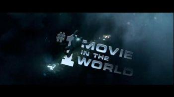 Captain America: The Winter Soldier - Alternate Trailer 41