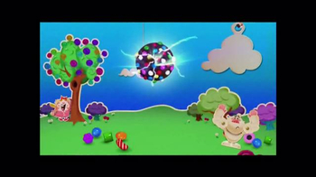 Candy Crush Saga TV Spot, 'Color Bomb' - Thumbnail 4