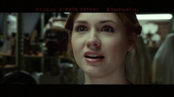 Oculus - Alternate Trailer 18