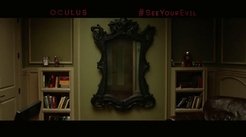 Oculus - Alternate Trailer 3