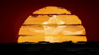 The Lion King Live TV Spot - Thumbnail 2