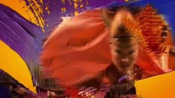The Lion King Live TV Spot - Thumbnail 4