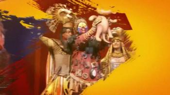 The Lion King Live TV Spot - Thumbnail 6