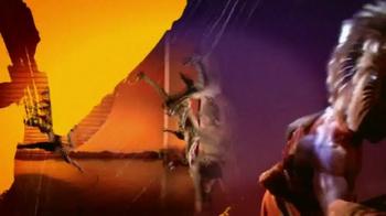 The Lion King Live TV Spot - Thumbnail 8