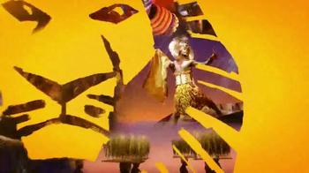 The Lion King Live TV Spot - Thumbnail 9