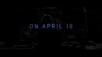 Transcendence - Alternate Trailer 8