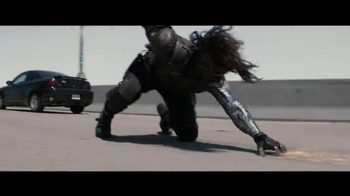 Captain America: The Winter Soldier - Alternate Trailer 22