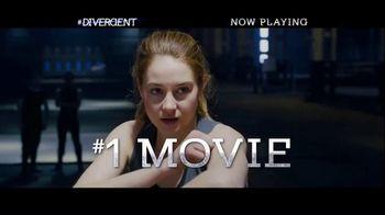 Divergent - Alternate Trailer 18