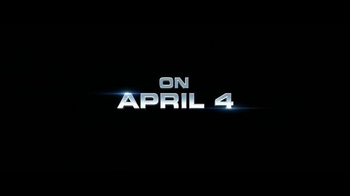 Captain America: The Winter Soldier - Alternate Trailer 25