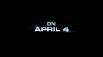 Captain America: The Winter Soldier - Alternate Trailer 24