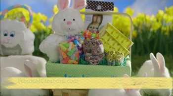 Personal Creations TV Spot, 'Easter' - Thumbnail 1