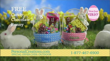 Personal Creations TV Spot, 'Easter' - Thumbnail 10