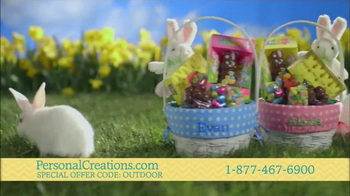 Personal Creations TV Spot, 'Easter' - Thumbnail 3